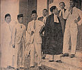 Sukarno and Defense attorneys, 20 Mei Pelopor 17 Agustus, p35.jpg