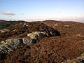 Summit ridge, Screel Hill - geograph.org.uk - 1752671.jpg