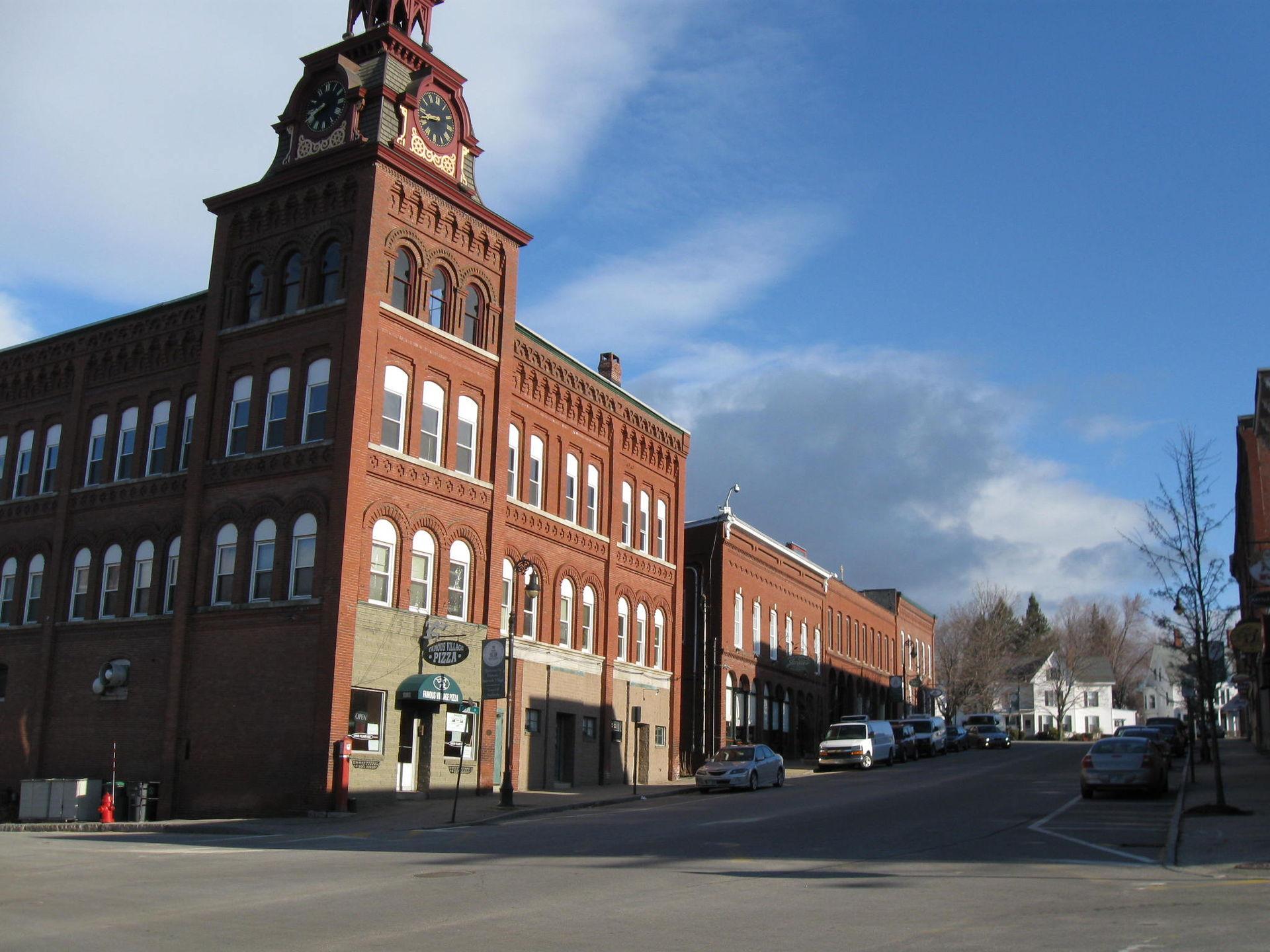 Merrimack New Hampshire Building Code