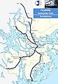 Sundbyberg station map.jpg