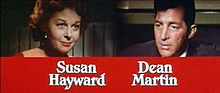 Susan Hayward and Dean Martin in Ada trailer.jpg