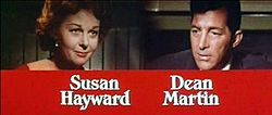 Susan Hayward and Dean Martin in Ada trailer.jpg