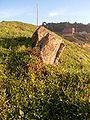 Sutro Baths trail rubble.JPG