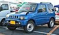 Suzuki Jimny JB23 001.JPG