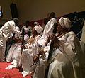 Swearing-in ceremony of Diaspora GwètòDe by Konfederasyon Nasyonal Vodou Ayisyen 24.jpg