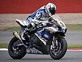 Sylvain Guintoli 2010 SBK Silverstone 2.jpg