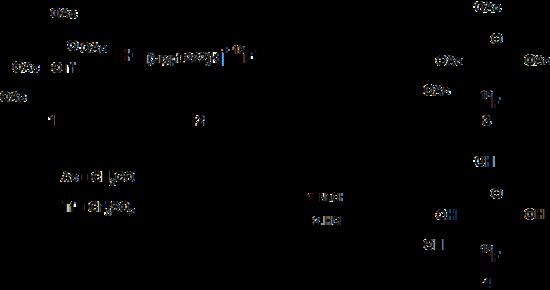 Synthese von 18-FDG
