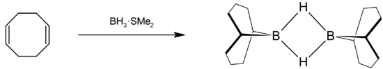 Synthese van 9-BBN