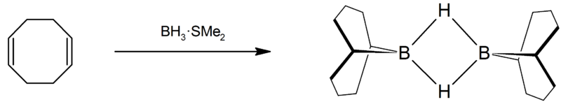 Bestand:Synthesis of 9-BBN dimer.png