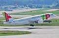TAP Air Portugal Airbus A319-111; CS-TTB@ZRH;20.08.2009 551fp (4327426749).jpg