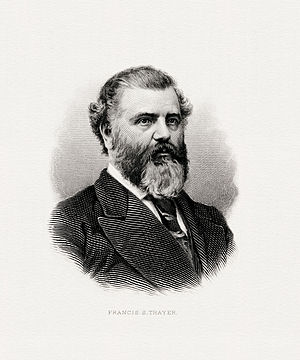 Francis S. Thayer