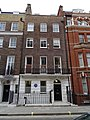THOMAS YOUNG - 48 Welbeck Street Marylebone London W1G 8EZ.jpg