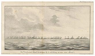 Fenua Tapu - Image: TROOST(1829) p 293 Het Nederlandsch Eilanden