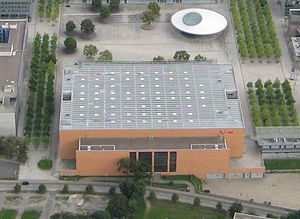 TUI Arena - Image: TUI Arena