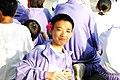 Taiwanese Boy Wearing Flower 2006-12-1.jpg