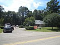 Tallahassee, Leon County, Fire Station 10.JPG