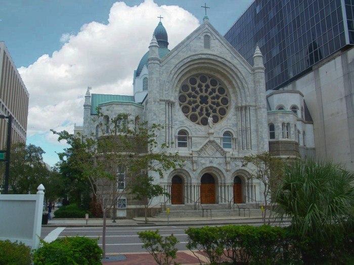 Tampa Sacred Heart Church04