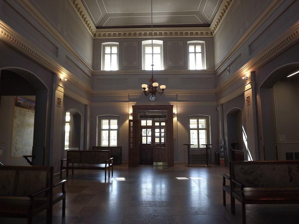 67db050b66f Aasta tegu (Tartu) – Vikipeedia