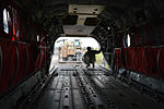 Task Force Iron Knights Chinooks support Operation United Assistance 141209-A-AG877-002.jpg
