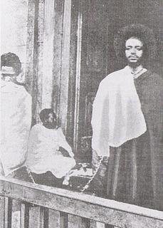 Gaki Sherocho King of Kaffa