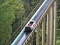 Taunus Wunderland Wildwasserbahn Anstieg.JPG