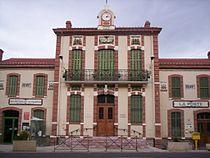 Tautavel Mairie.JPG
