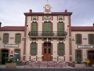 Tautavel Commune in Occitanie, France