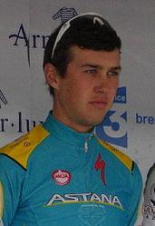 Daniil Fominykh