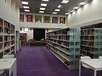 Tel Aviv Cinemateque Library (3).jpg