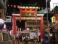 Temple Street, Hong Kong - panoramio.jpg