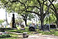 Texas State Cemetery Southwest Quadrant 2018.jpg