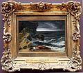 Théodore géricault, il relitto (scena ispirata al naufragio di luisa de mello), 1820 ca.jpg