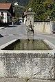 Thaur, Brunnen bei Bauerngasse 12.JPG