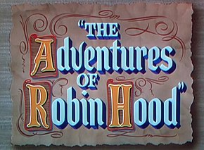 Description de l'image The Adventures of Robin Hood Title.jpg.