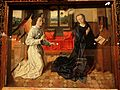 The Annunciation - Dirck Bouts - 1465-70.JPG