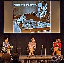 Mark Levinson (film director) - Wikipedia