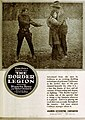 The Border Legion (1918) - Ad 9.jpg