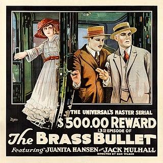 <i>The Brass Bullet</i> 1918 film