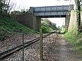 The Bure Valley Railway and walk - geograph.org.uk - 1244716.jpg