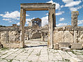 The Capital at Dougga (VII) - isawnyu.jpg