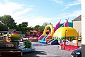 The Central Promenade Fun Fair - geograph.org.uk - 1474536.jpg