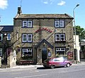 The Daisy - Stanningley Road - geograph.org.uk - 510238.jpg