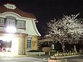 The Den-en-chofu station - panoramio - MAKIKO OMOKAWA.jpg