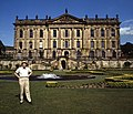 The Duke of Devonshire at Chatsworth.jpg