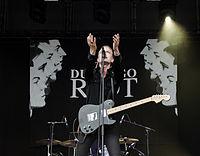 The Durango Riot, Kosmonaut 05.jpg