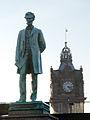 The Emancipation Monument & The Balmoral (6897218346).jpg