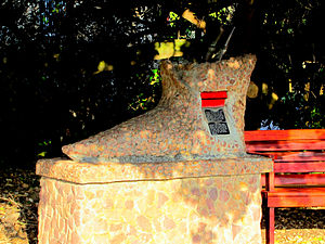 Mossel Bay - The Post Office Tree