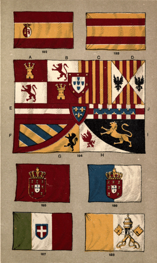 The Flags of the World Plate 18.png