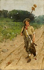 The Forager