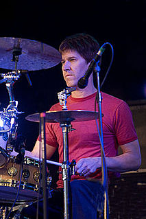 Chad Wackerman Musical artist